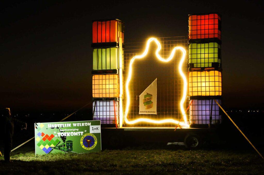 Beemster-Light-festival